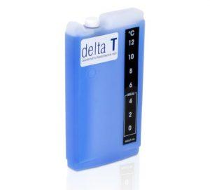 delta T 4°C Accu 300ml A082003