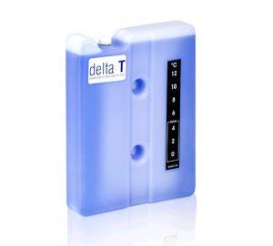 delta T 4°C Accu 1L A100027