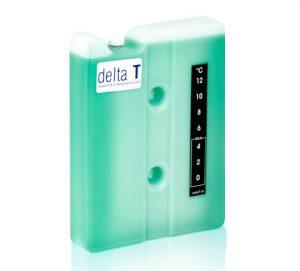 delta T 22°C Akku 1L A100033