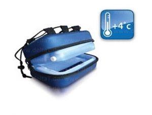 delta T BlueLine Travelbag B100036