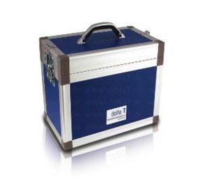 delta T Courier Case B100040