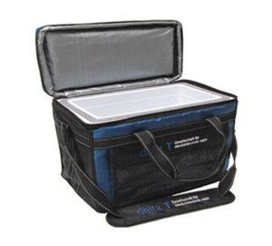 delta T MiniVacuumBox 16L blau B100116