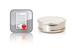 delta T ThermoScan DataLogger kalibriert