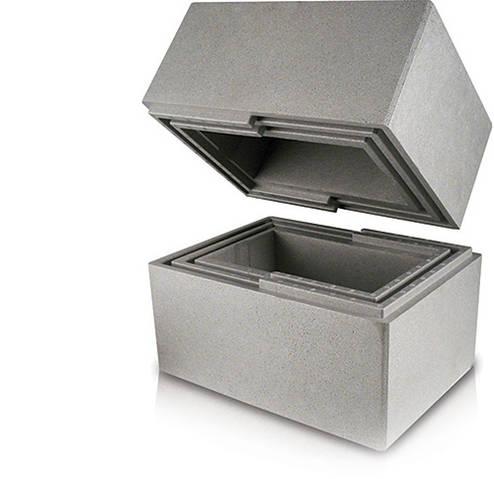 delta T Kühlbox